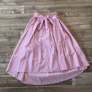 Lightweight summery skirt